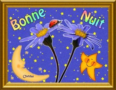 Bonne  nuit